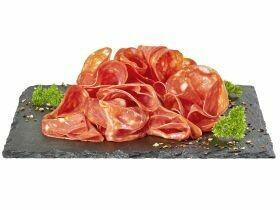 Chorizo très fin doux / épicé 120g