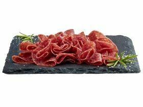 Salami au boeuf Classique / poivre