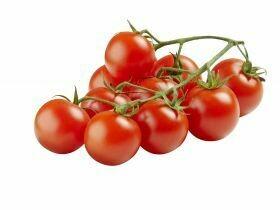 Tomates Vigne Cerise BIO Origine: Espagne 400g