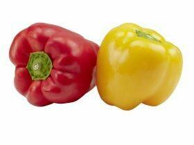 Mélange de pepperoni bio Origine: variable 400g