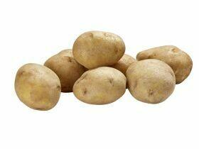 Pommes de terre cuites Origine: Suisse 5Kg