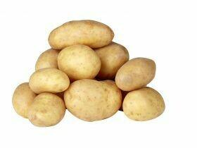 Cuisson des pommes de terre Origine: Suisse 2Kg
