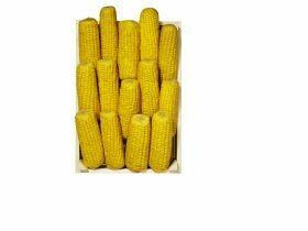 Maïs doux cuit 400g