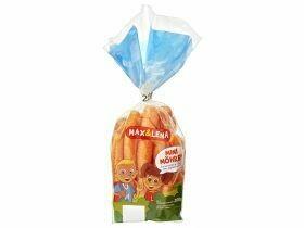 Collation de carottes 200g