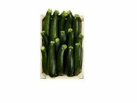 Zucchini 1Kg