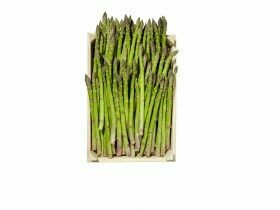 Vert asperge 500g