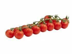 Tomates panicées cerises 200g