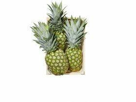 Ananas extra doux 1 pièce
