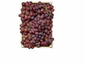 Globe rouge de raisins 1 Kg