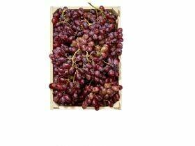 Raisins rouges sans pépins 500g