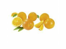 Oranges emballées 2Kg