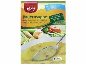 soupe d'agriculteur 72g