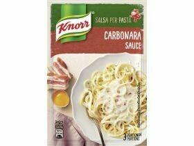 Sauce Knorr Carbonara 28g