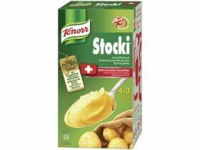 Knorr Stocki Portions 4x3 440g