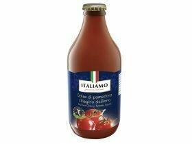 Sauce tomate cerise 330g