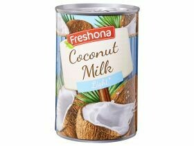 Lait de coco classique / léger