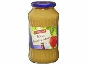 Compote de pommes 720ml