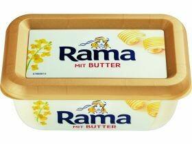 Rama au beurre 225g