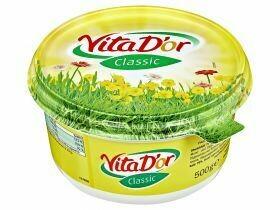 margarine Classique 500g