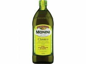 Huile d'olive Monini extra vierge