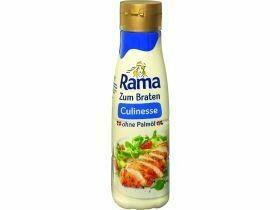 Rama Culinesse cuisson margarine liquide, 74% de matières grasses 0.5L