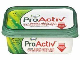 Becel Margarine Pro Activ 40% de matières grasses 250g