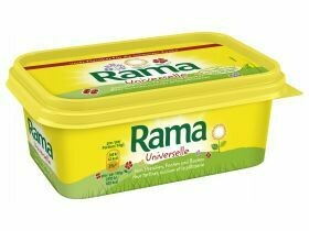 Margarine Rama 250g