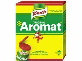 Recharge Knorr Aromat 3x90g