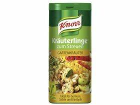 Herbes de Knorr divers types 60g