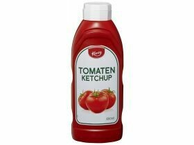 ketchup aux tomates 800ml
