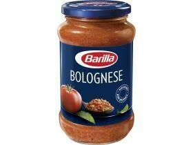 Sauce Barilla Bolognaise / ricotta 400g