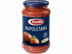 Sauce Barilla Napoletana 400g