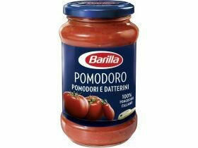 Sauce Barilla Pomodoro 400g