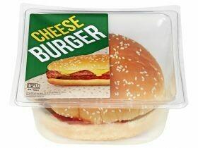 Burger premium Classique / Fromage 233g, 245g