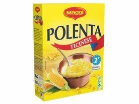 Maggi Polenta Ticinese 188g