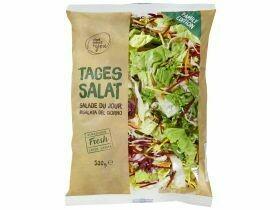 Édition Familiale Salade Quotidienne 500g