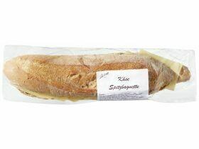 Baguette au fromage 170g