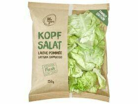 Salade 250g