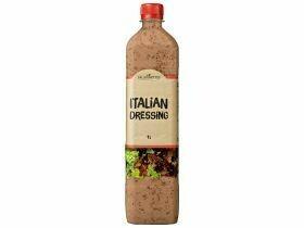 Vinaigrette italienne 1000ml