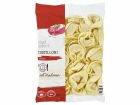Tortelloni frais Ricotta aux épinards, bolognaise 400g