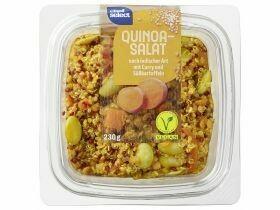 Salade de superaliments divers types 230g