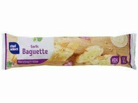 baguette Herbes / ail 175g