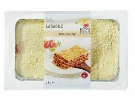 Lasagne bolognaise 1Kg