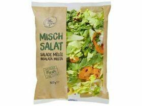 Salade composée 320g