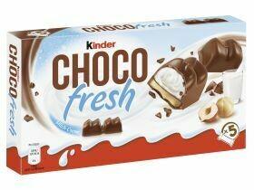 Ferrero kids choco fresh 5x20, 5g