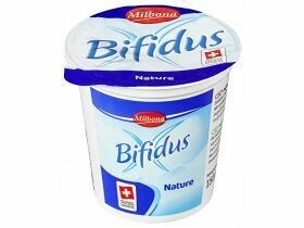 Yaourt naturel Bifidus 3,5% 150g