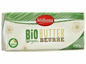 Beurre biologique 200g