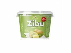 Beurre Zibu Ziger 80g