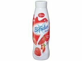 Boisson Bifidus divers types 500ml