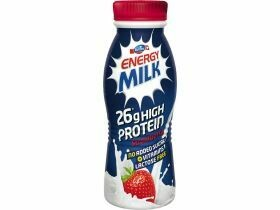 Emmi Energy Milk High Protein fraise 330ml